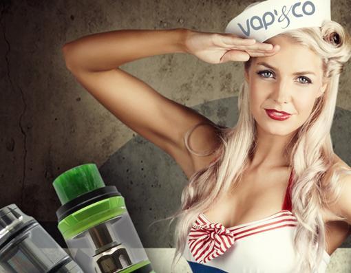 Visuel Vap'&Co