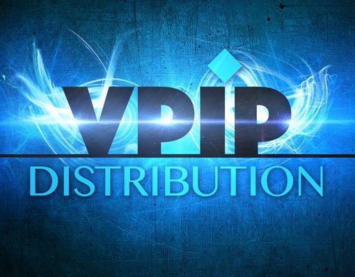 VPIP distribution communication